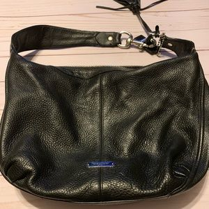 Coach Avery leather hobo bag #F23960